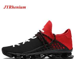 Discount This Month <b>JYRhenium New</b> Men's Sport Running Shoes ...