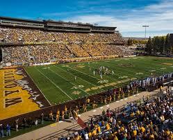 Wyoming Cowboys Stadium Seating Chart Uw Tour University Of Wyoming