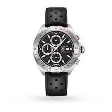 tag heuer formula 1 calibre 16 mens watch gifts mappin and webb tag heuer formula 1 calibre 16 mens watch