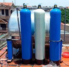 TOP 5 Hệ thống lọc nước giếng khoan tốt nhất   Giá rẻ