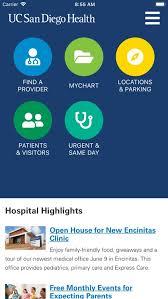 Myucsdhealth By Uc San Diego Health
