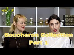 <b>Boucheron</b> Collection - Part 1 - YouTube