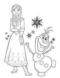Anna, kristoff, olaf si sven in lumea magica de gheata. Chronicle My Loom Desene Cu Ana Si Elsa In Creion Moldcontrolnj Com