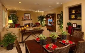 How To Decorate A Living Room And Dining Room Combination Collection
