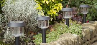 what are the best solar garden lights