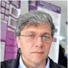 Milton CROSBY   National University of Colombia, Bogotá   UNAL    Departamento de Farmacia (Bogotá)