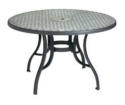 60 inch round patio table inch round outdoor dining table round patio table set for 6