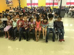 "Priscilla Carpenter on Twitter: ""@McWhorterElem Kindergarten graduation!!  What an amazing group of kids!!!… """