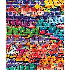 wall murals walltastic graffiti mural