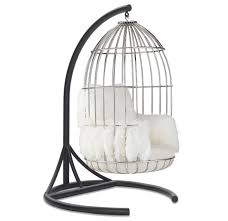birdcage hanging chair 1