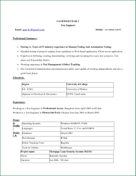 Resume Template Download Ms Resume Template Microsoft Word 2016