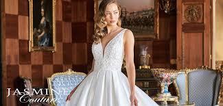 Wedding Dresses Bridesmaid Dresses Gowns Jasmine Bridal