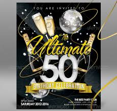 Free Templates For Invitations Birthday Awesome 48 FREE BIRTHDAY INVITE TEMPLATES IN PSD Premium Invites Free