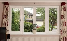 Bay Windows  Bay Window Range  Anglian HomeDouble Glazed Bow Window Cost