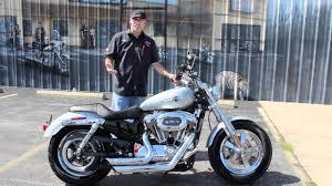 pre owned 2012 harley davidson sportster 1200 custom youtube