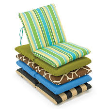 Patio Chair Cushions Ideas — Interior Home Design Ideas For Seat