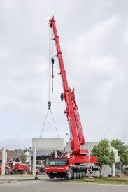 Ltm 1130 5 1 Mobile Crane Liebherr