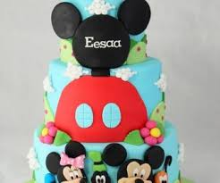 Mickey Mouse 1st Birthday Smash Cake Ideas Tag Mickey Mouse Smash