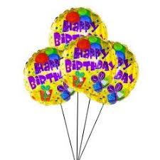 happy birthday balloon balloon delivery uk