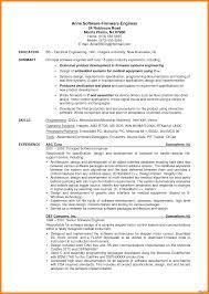 Engineering Resume Templates Stunning Software Engineer Resume Template Fresher Templates Free 70