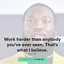 50 Meek Mill Quotes And Lyrics On Freedom And Success 2019