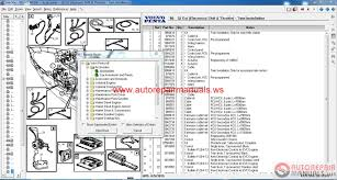 volvo penta d4 wiring diagram volvo wiring diagrams online