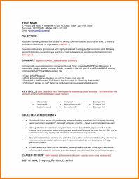 Template Sample Career Change Resumes Cover Letter Mid Resume