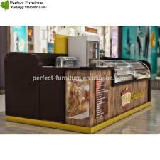 Burger Counter Design Wooden Sushi Bar Coffee Shop Counter Design Mall Fast Food Burger Kiosk Ideas Buy Coffee Shop Counter Wooden Bar Counter Design Burger Kiosk Product