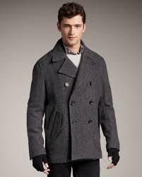 sofa wonderful wool pea coat mens 9 as505gry2016sd 20 1 gorgeous 12 mens black