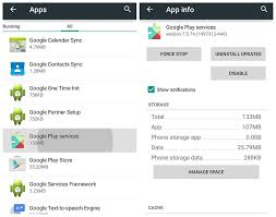 Google Play Customer Service How And Why You Should Keep Google Play Services Up To Date Androidpit