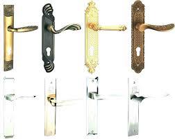 Door Handle With Lock Modern Front Door Handles And Locks Attractive