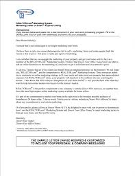 Realtor Signature Letter 4 Introduction With New Real Estate Agent