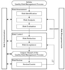 Quality Risk Management Flow Chart Www Bedowntowndaytona Com