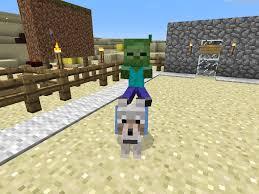 baby wolf minecraft. Simple Minecraft Image To Baby Wolf Minecraft