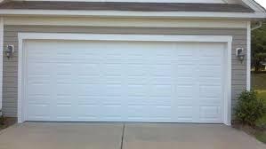 single car garage door cost 2