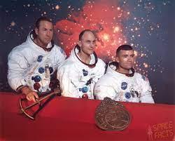 Crew Apollo 13 (original)