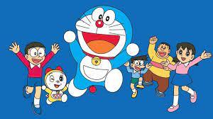 Doraemon Hd Hintergrundbilder Foto von ...