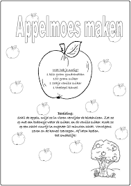 Mmmmmsamen Appelmoes Maken Prentenboek Appelmoes Fruit