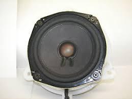 bose door speakers. get quotations · 2000 infiniti i30 driver side left front bose door speaker with mounting bracke bose door speakers -