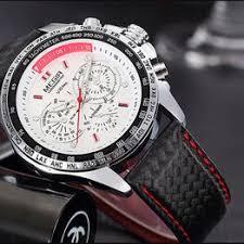 MEGIR Mens Watches Top Luxury Brand Male Clocks Military ... - Vova