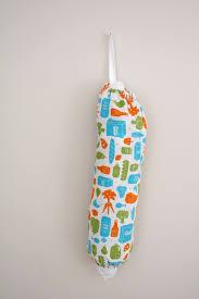 Plastic Bag Holder Pattern