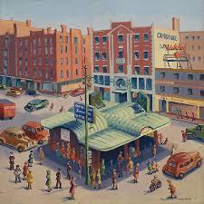 Priscilla Montgomery Artwork for Sale at Online Auction | Priscilla  Montgomery Biography & Info