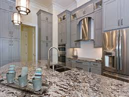 Transitional Kitchen Lighting Kitchen With Pendant Light Flat Panel Cabinets In Vero Beach Fl