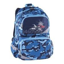 Подростковый <b>рюкзак Pulse</b>-<b>ANATOMIC XL</b> AIR FORCE