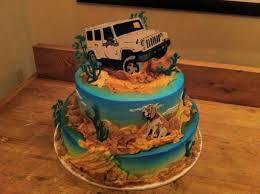 My Jeep Grooms Cake Jk Forumcom The Top Destination For Jeep Jk