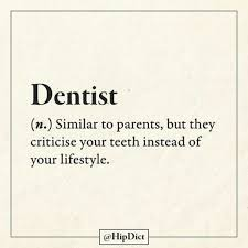 Dentist Quotes Magnificent This Hilarious Instagram Account Is What Would Happen If