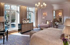 desirable address the royal suite at the mandarin oriental has views over hyde park and