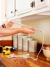 under kitchen cabinet lighting ideas. under kitchen cabinet lighting options ideas