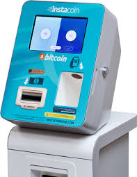 Vending Machines For Sale In Montreal Stunning Instacoin Bitcoin ATMs Buy Bitcoins Instantly With Cash In