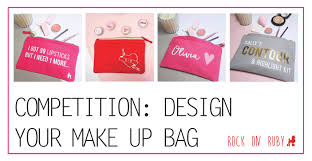 calling all undiscovered designers cosmetics collectors and slogan specialists